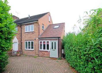 Thumbnail 2 bed terraced house for sale in Trent Avenue, Willington