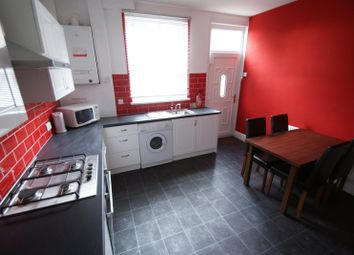 Thumbnail 4 bed property to rent in Thornville Road, Hyde Park, Leeds