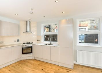 Thumbnail 2 bedroom flat for sale in Ormiston Grove, London