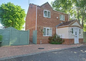 Thumbnail 3 bed detached house for sale in Vagarth Close, Barton-Upon-Humber