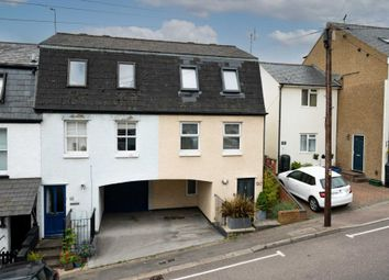 Thumbnail 5 bed end terrace house for sale in Glenview Road, Boxmoor
