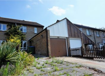 Thumbnail 3 bedroom semi-detached house for sale in Morley Close, Southampton