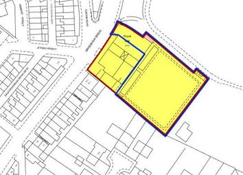 Thumbnail Land for sale in Bradshaw Brow, Bradshaw, Bolton