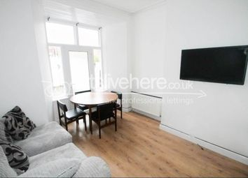 Thumbnail 5 bed terraced house to rent in Cheltenham Terrace, Heaton, Newcastle Upon Tyne