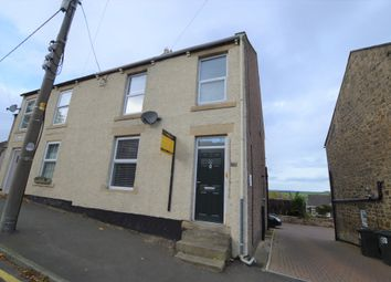 Thumbnail 3 bed semi-detached house to rent in West Road, Prudhoe, Northumberland