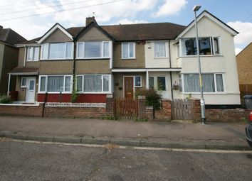 Thumbnail 3 bed terraced house to rent in Glack Road, Deal