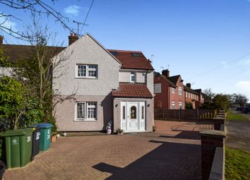 Thumbnail 5 bedroom semi-detached house for sale in The Harebreaks, Watford