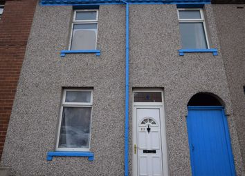 Thumbnail 3 bed terraced house for sale in Ainslie Street, Barrow In Furness, Cumbria