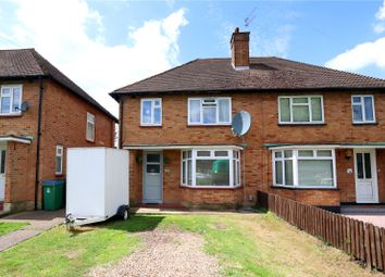 Thumbnail 3 bed semi-detached house for sale in Vicarage Road, Watford