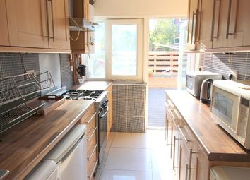 4 bed maisonette to rent in Prioress Street, Borough, London SE1
