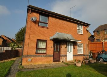 Thumbnail 2 bed property to rent in Rushy End, Northampton