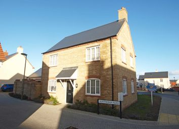 Thumbnail 3 bed semi-detached house for sale in Huntingdon Road, Bicester