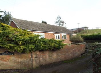 Thumbnail 3 bed detached bungalow to rent in ., Market Rasen