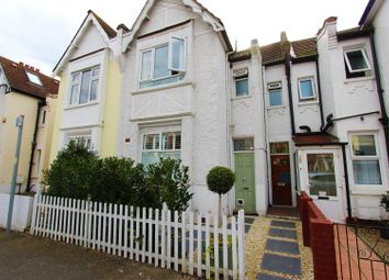 Thumbnail 1 bed flat for sale in Southdown Road, London