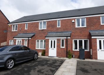 Thumbnail 3 bed terraced house for sale in Culey Green Way, Birmingham