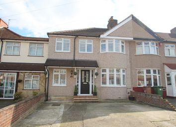 Thumbnail 5 bedroom semi-detached house for sale in Montrose Avenue, Welling, Kent
