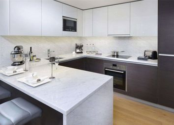 Thumbnail 1 bed flat for sale in Montpellier House, Sovereign Court, Hammersmith, London