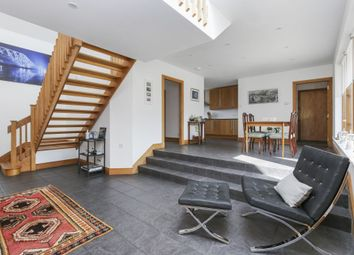 Thumbnail 4 bed property for sale in Nettlingflat Steading, Heriot, Borders