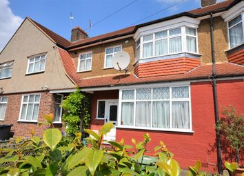 3 bed terraced house to rent in Glendale Gardens, Wembley, Middlesex HA9