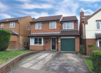 4 bed detached house for sale in Eastbrae Road, Sunnyhill, Derby DE23