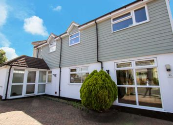 Thumbnail 2 bedroom semi-detached house for sale in Lamorna Avenue, Gravesend