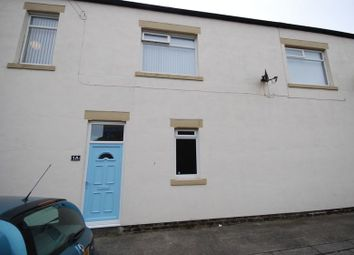 Thumbnail 2 bed flat for sale in Westfield Crescent, Newbiggin-By-The-Sea