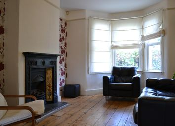 Thumbnail 2 bed terraced house to rent in Vernon Park, Bath, Somerset