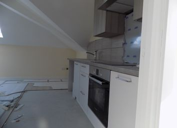 Thumbnail 2 bed maisonette to rent in Stanley Road, Edmonton