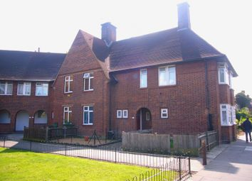 Thumbnail 2 bed terraced house to rent in Old Oak Common Lane, London
