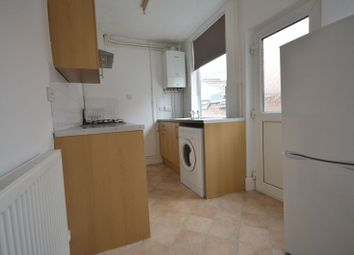 Thumbnail 2 bedroom terraced house to rent in Walton Street, Leicester