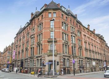 2 bed flat to rent in Portland Street, Manchester M1