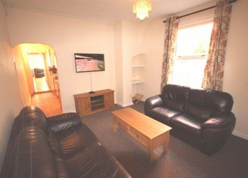 Thumbnail 7 bedroom property to rent in Wellingborough Road, Abington, Northampton