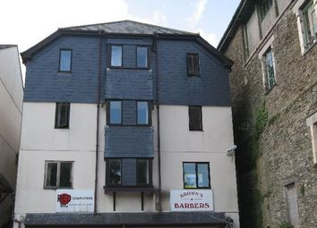 Thumbnail 1 bed flat to rent in Marthus Court, Liskeard, Cornwall