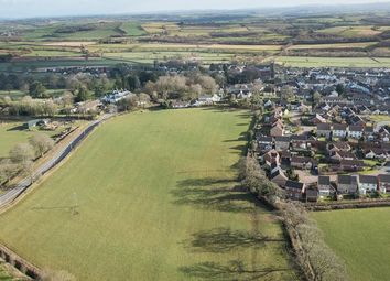Thumbnail Land for sale in Kings Farm Lane, Winkleigh