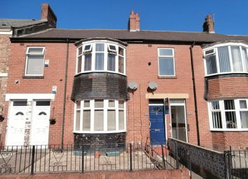 3 bed flat for sale in Welbeck Road, Walker, Newcastle Upon Tyne NE6