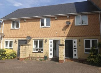 Thumbnail 2 bed terraced house for sale in Anchor Road, Penarth