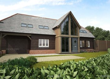 Thumbnail 5 bed detached house for sale in Church Court, Seasalter, Whitstable, Kent