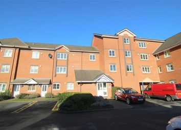 Thumbnail 1 bed flat to rent in Britannia Drive, Ashton-On-Ribble, Preston