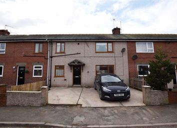 Thumbnail 4 bed terraced house for sale in Lord Street, Dalton In Furness, Cumbria