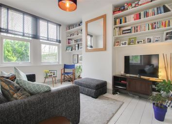 Thumbnail 2 bed flat for sale in Nightingale Grove, London