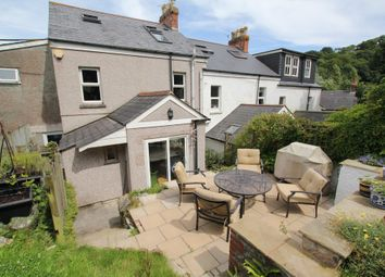 Thumbnail 4 bed cottage to rent in Arscott Lane, Belle Vue Road, Plymouth