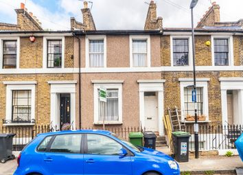 Thumbnail 4 bedroom terraced house for sale in Rokeby Road, London