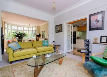 Thumbnail 4 bed terraced house for sale in Fortis Green, London