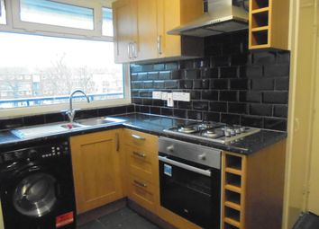 Thumbnail 3 bed maisonette to rent in Lorrimore Road, Walworth, London