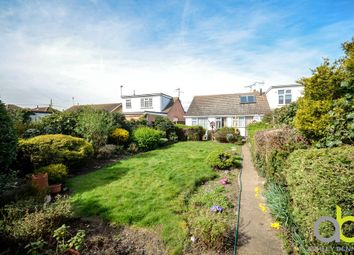 Thumbnail 2 bedroom semi-detached bungalow for sale in Palmerstone Road, Canvey Island