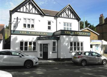 Commercial property for sale in The Chequers, Iver High Street, Iver SL0