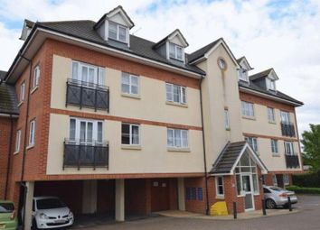 Thumbnail 2 bedroom flat to rent in Coy Court, Aylesbury
