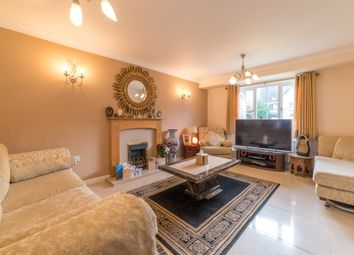 Thumbnail 5 bed detached house for sale in Tates Way, Stevenage
