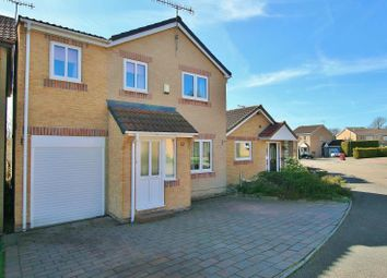 Thumbnail 4 bed detached house for sale in Ullswater Drive, Dronfield Woodhouse, Derbyshire