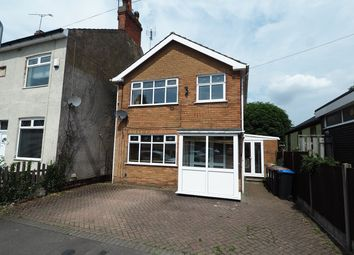 3 bed detached house for sale in Beulah Road, Kirkby-In-Ashfield, Nottingham NG17